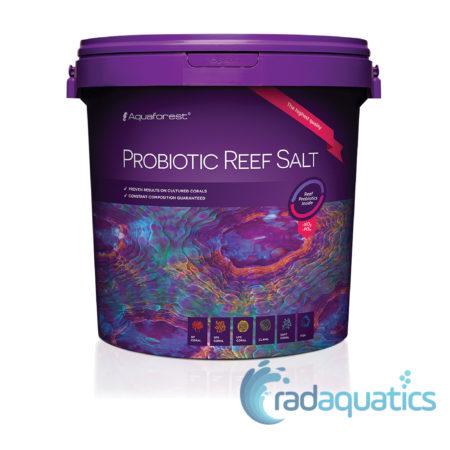 Aquaforest Probiotic Reef Salt